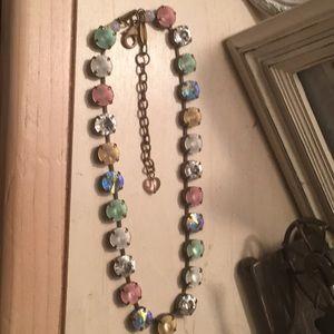 ❣️Sabika Authentic pastel necklace